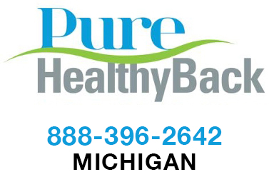 MI Pure HealthyBack